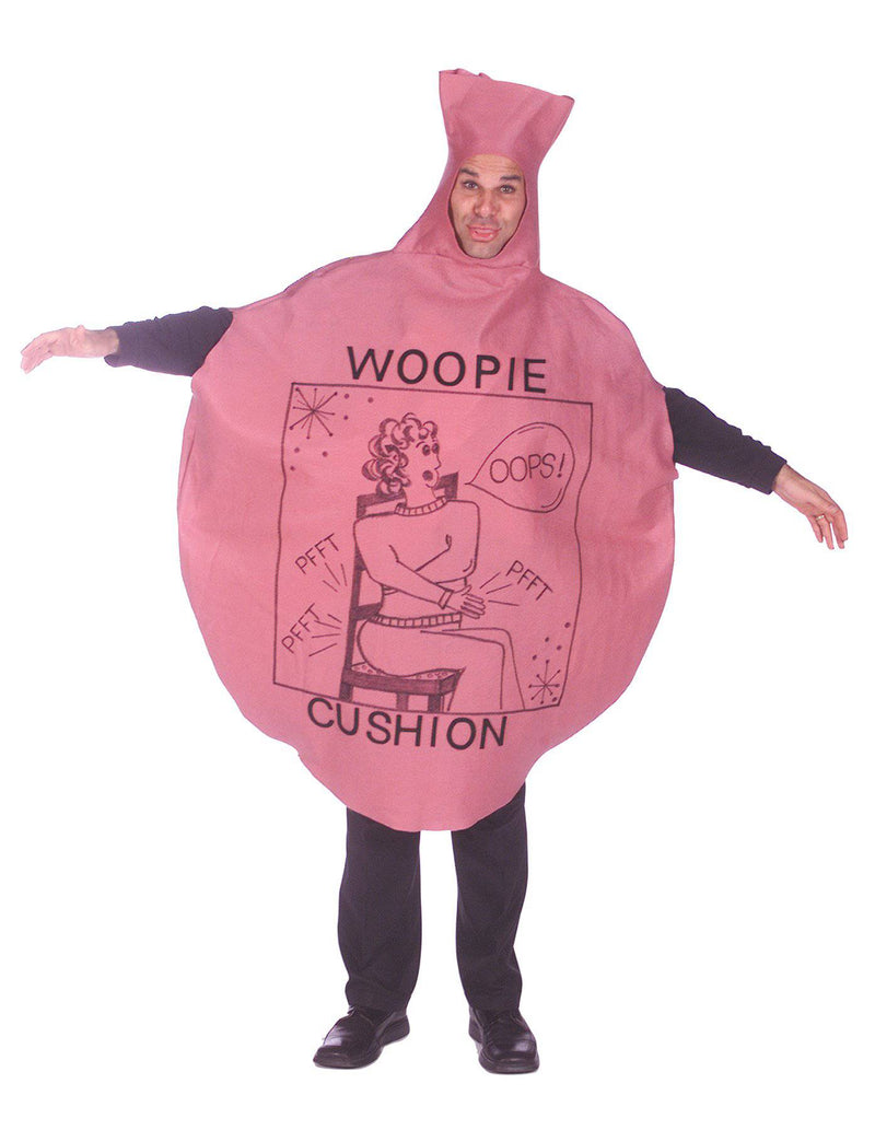 Rasta Imposta Men's  Whoopie Cushion Adult Comical Costume - Costume Arena