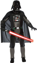 Rubie's Boys' Darth Vader Theme Party Child Costume - Costume Arena