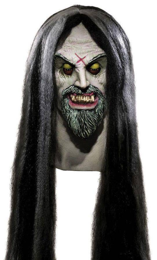 Rubie's Corpse Maker Horror Party Adult Latex Mask - Costume Arena