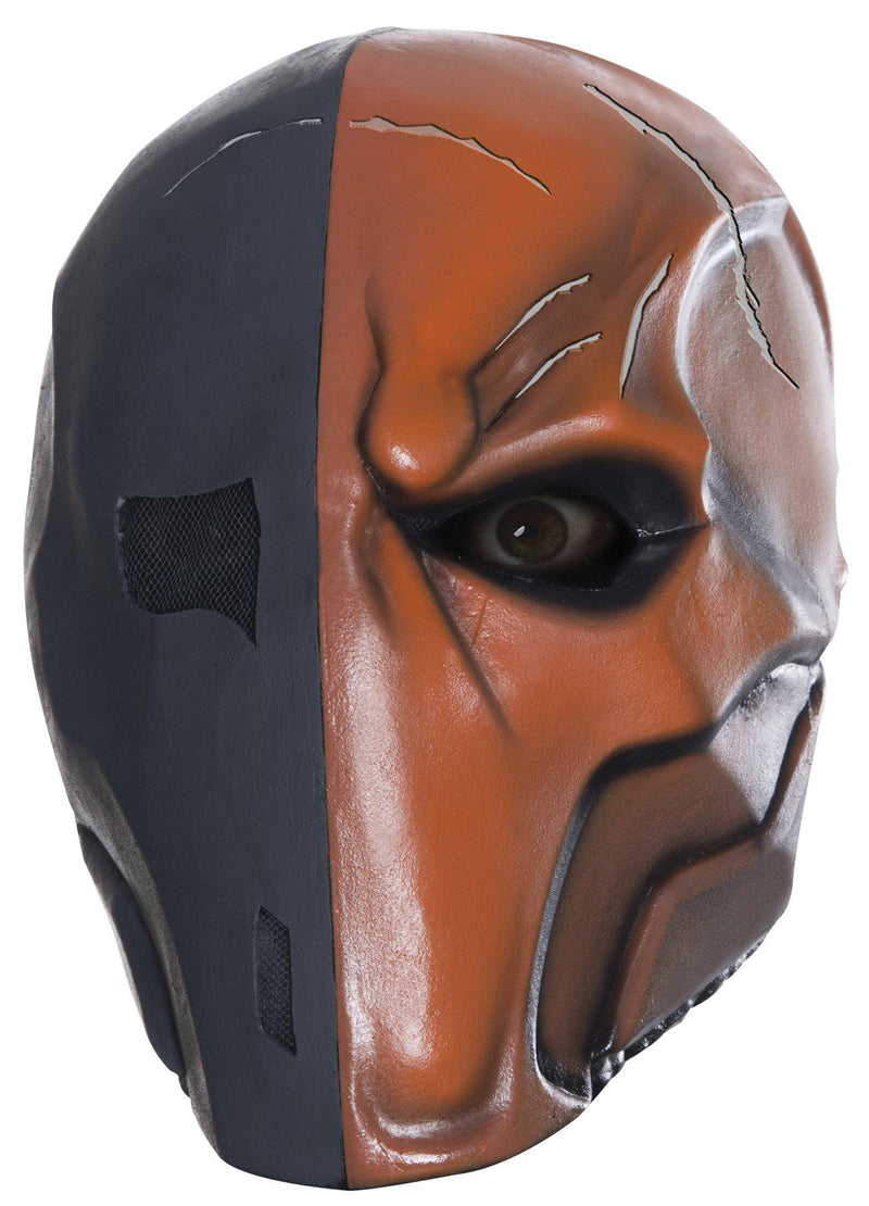 Rubie's DC Comics Deathstroke Evil Costume Mask - Costume Arena