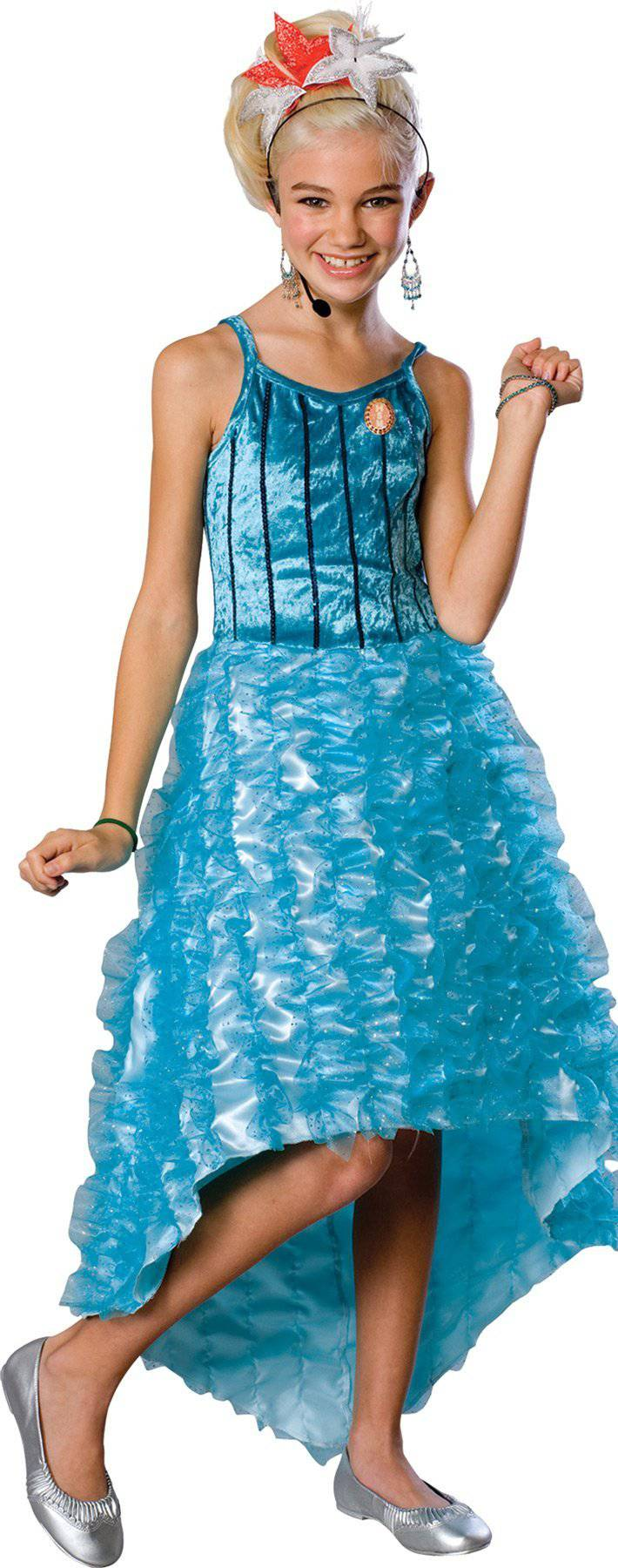 Rubie's Girls' Sharpay Deluxe Fancy Dress Costume - Costume Arena