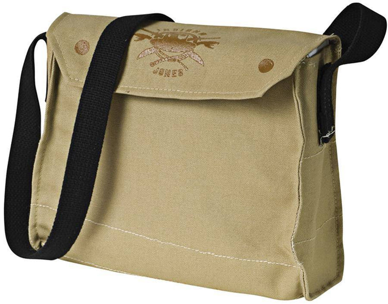 Rubie's Indiana Jones Satchel And Tote Bag Accessory - Costume Arena