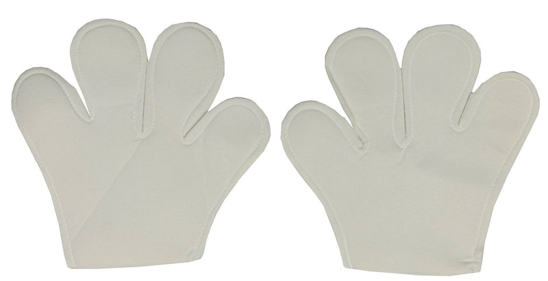 Rubie's Thin Foam Mouse Mitts Gloves Child Accessory - Costume Arena
