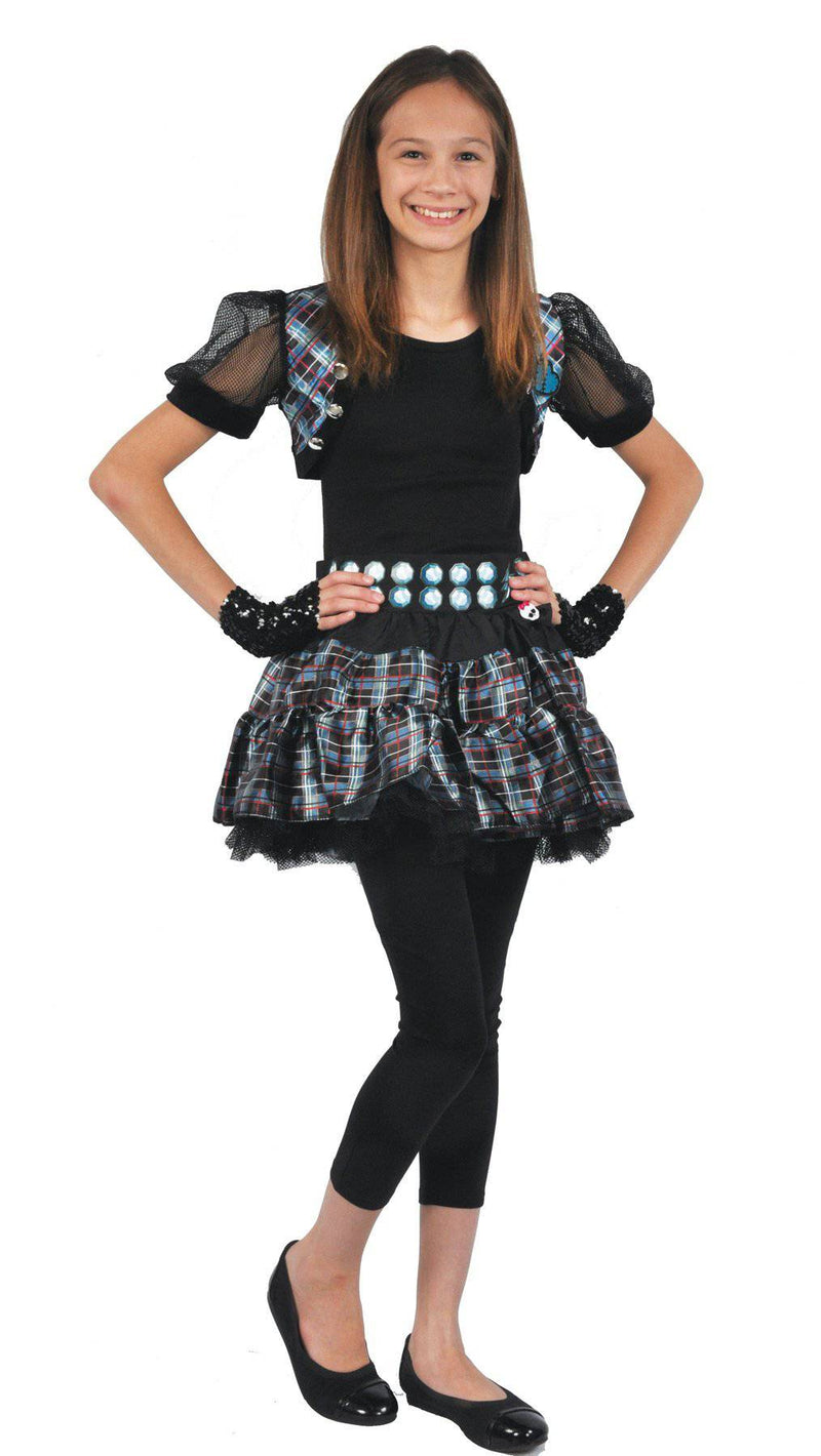 Xcessory International Monster High Pettiskirt Reversible Accessory - Costume Arena