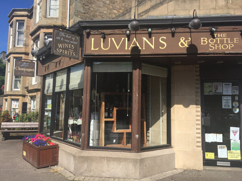 Luvians Bottle Shop