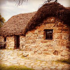 Cottage on Culloden