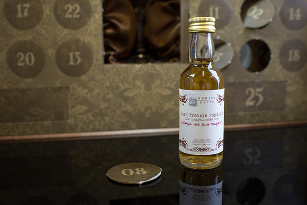 The Scotch Whisky Advent Calendar Door Number 8