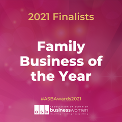 family business of the year 2021