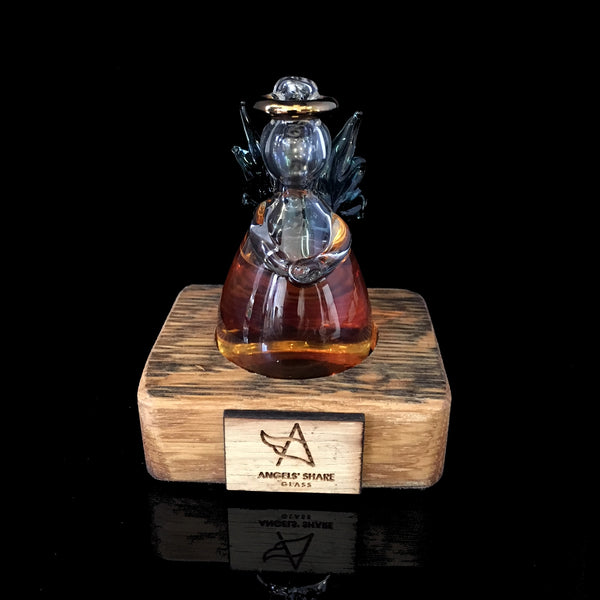 Glendronach Revival Whisky Angel