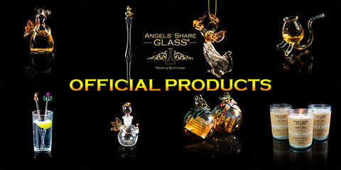 official angels share products