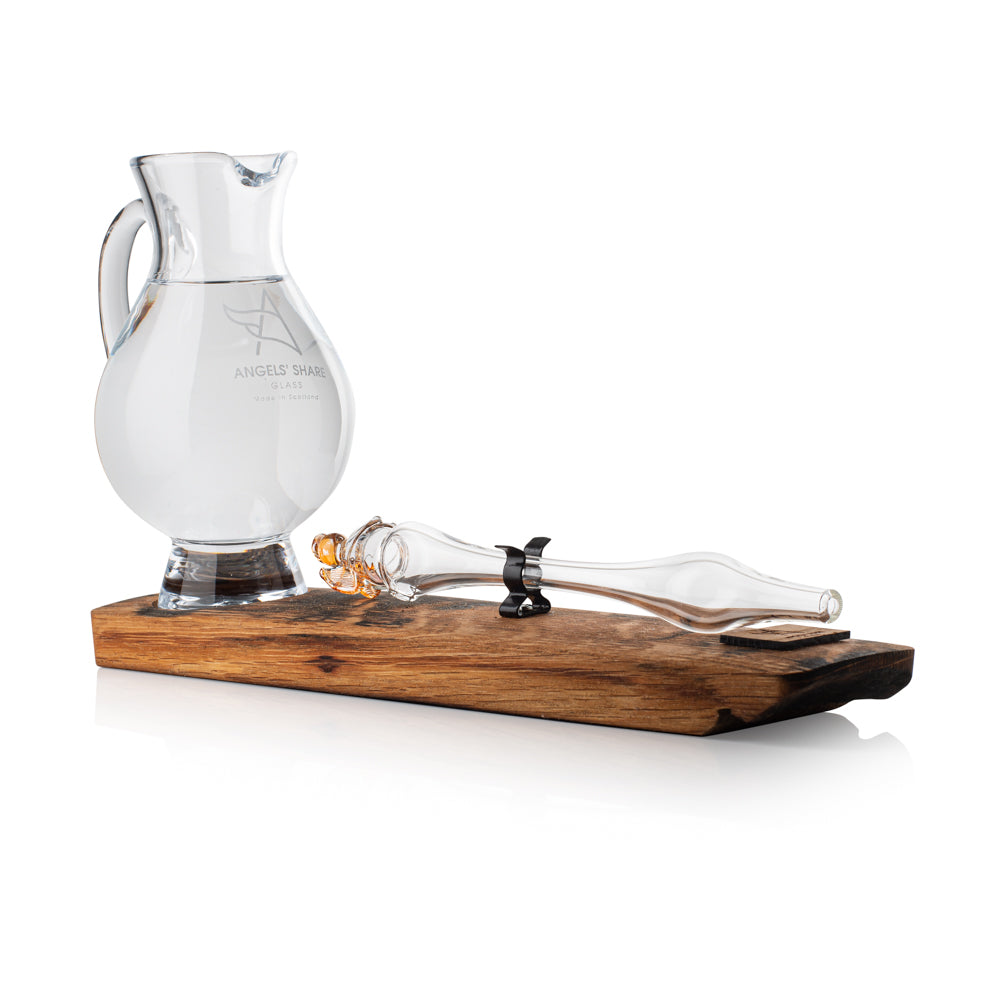 Whisky Tasting Set - Large - Jug