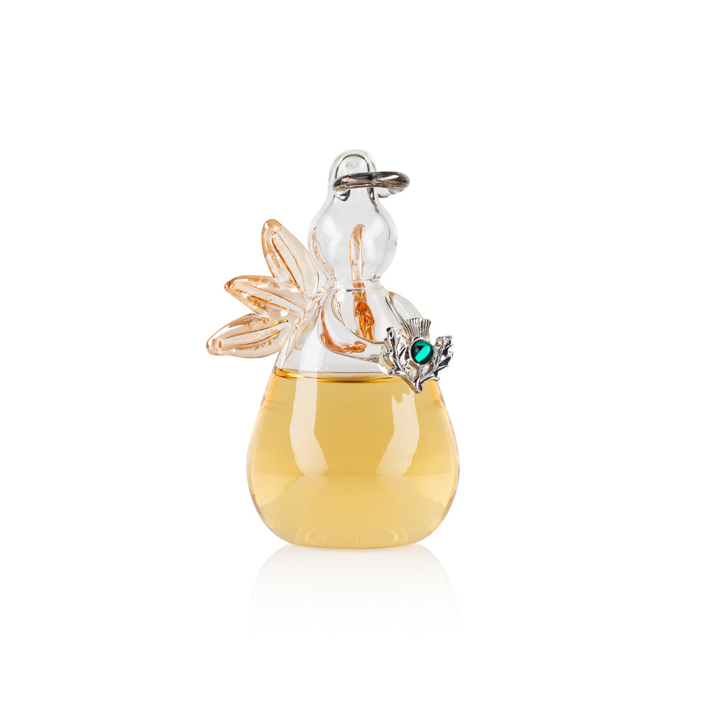 Angels' Share Whisky Angel - Gemstone Thistle