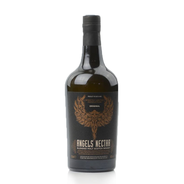 Angels' Nectar Blended Malt Scotch Whisky 70cl