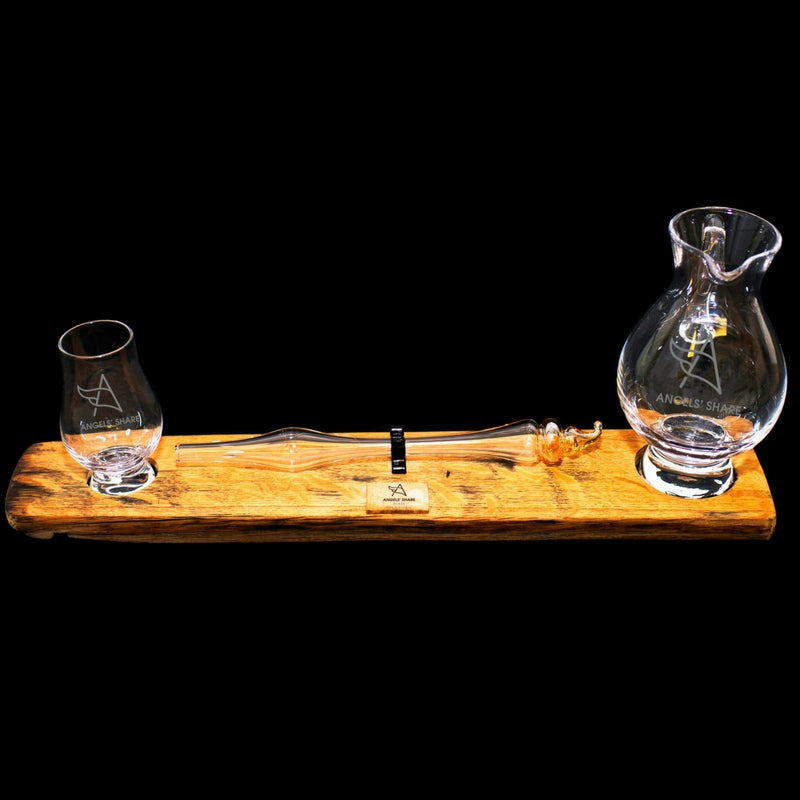 Whisky Tasting Set - Extra Large - Mini Glass & Jug