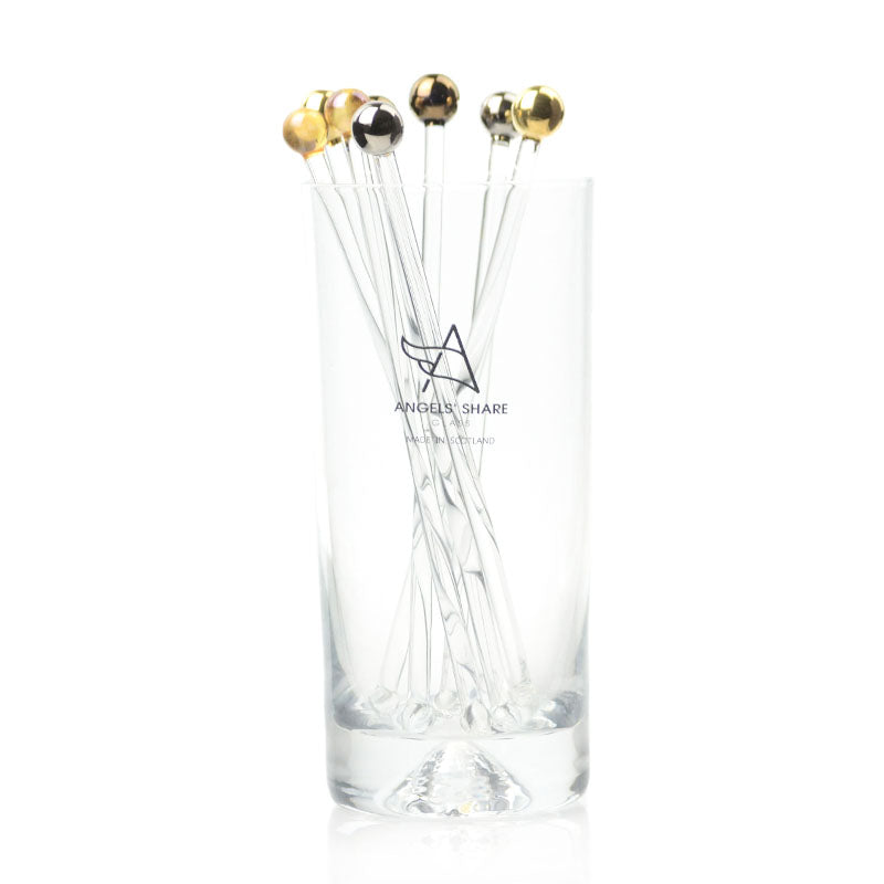 New Tall Drink Stirrers