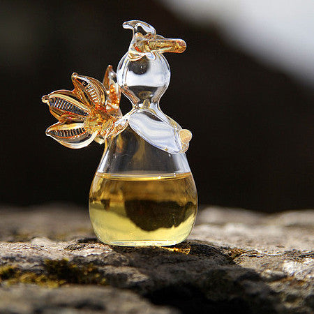 Angels' Share Glass Whisky Angel gift handmade in Scotland
