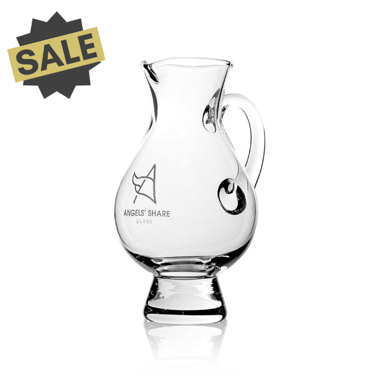 Glencairn Iona Water Jug - Small Water Pitcher