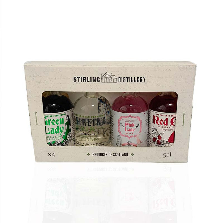 Stirling Gin Gift Set