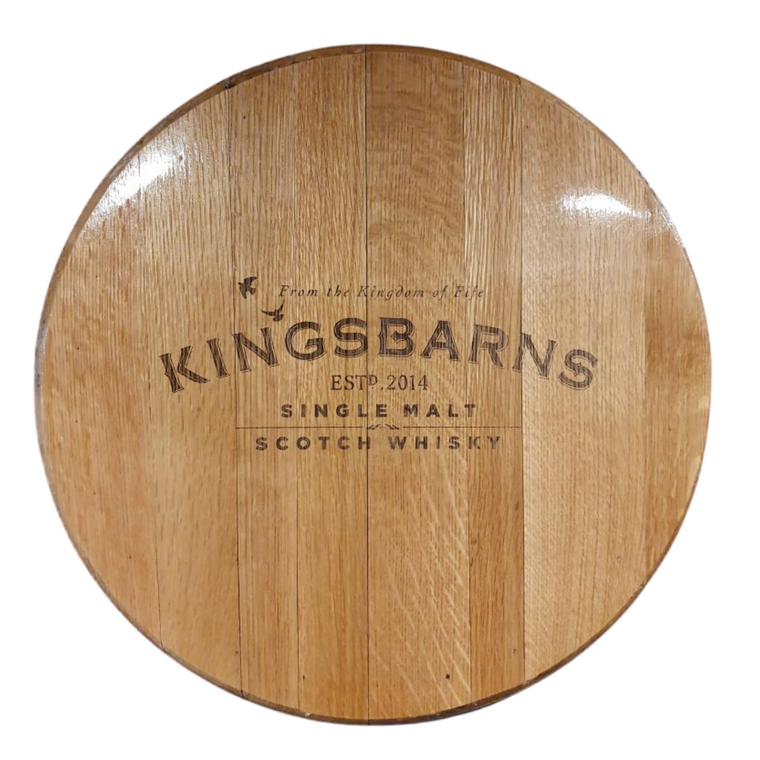 Barrel Ends - Cask Lids - Personalised