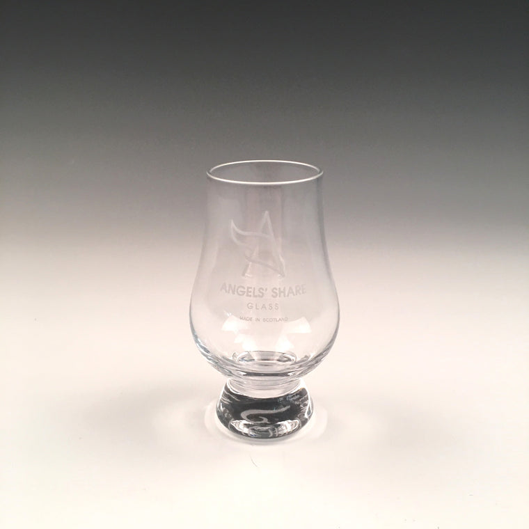 Angels' Share Mini Glencairn Glass