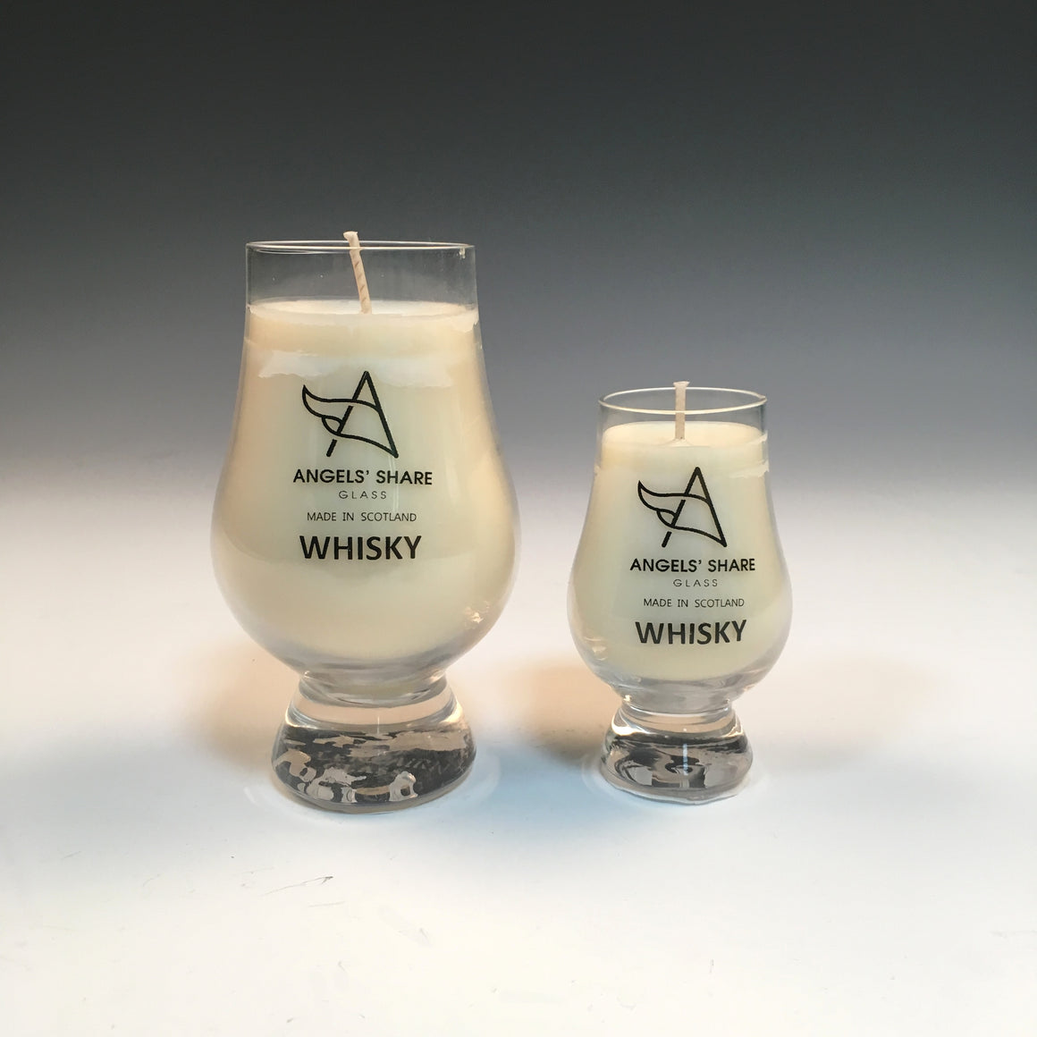 Glencairn Glass Candle