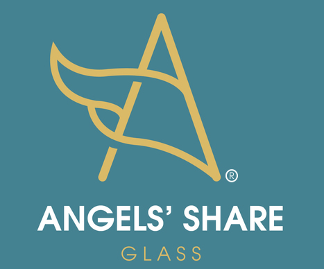 Angels' Share Glass