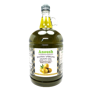Extra Virgin Olive Oil 2.8L - Anoush USA