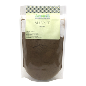 Allspice Ground - Anoush USA