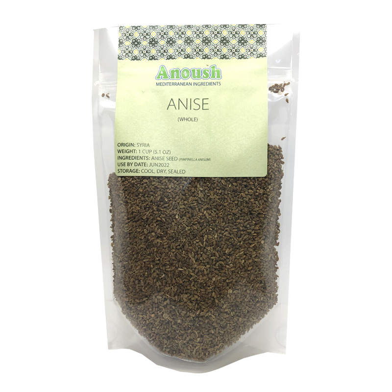 Anise Whole - Anoush USA
