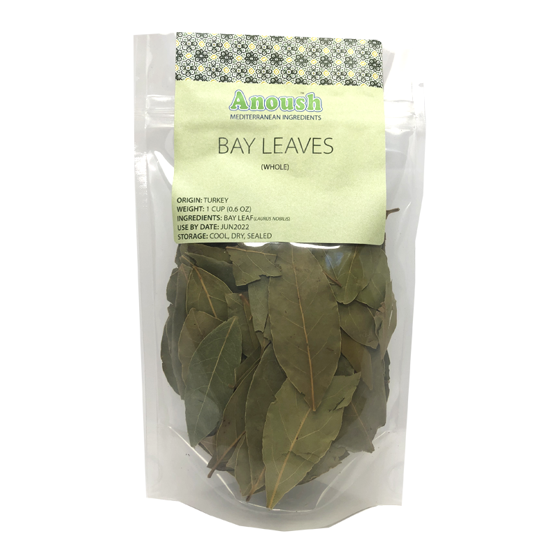 Bay Leaves - Anoush USA