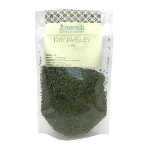 Parsley Flakes - Anoush USA