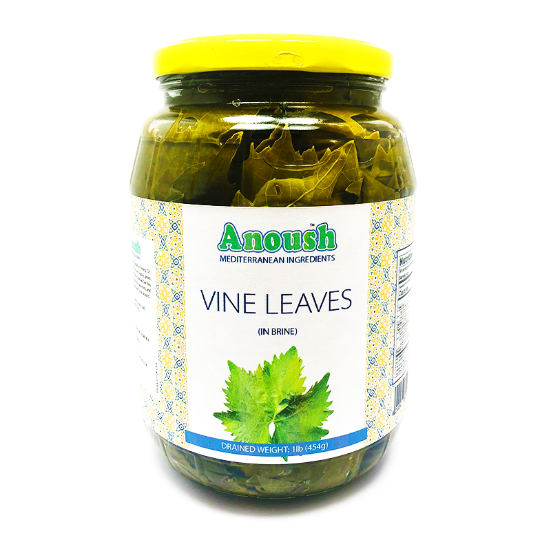 Vine Leaves 1lb - Anoush USA