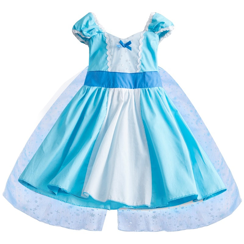 Your Little Princess Halloween Dress
