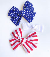 Stars and Stripes Set of 3
