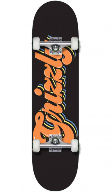 Grizzly Disco Skateboard Complete 8.0