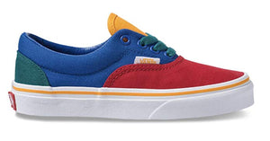 Vans Kids Era Primary Block