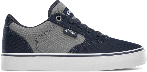 Etnies Kids Blitz Navy/Grey