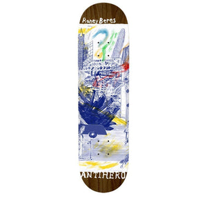 AntiHero Beres Then And Now Deck 8.12""