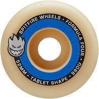 Spitfire Formula Four 99a Tablets Natural 53mm