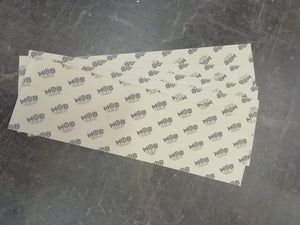 Mob Clear Griptape