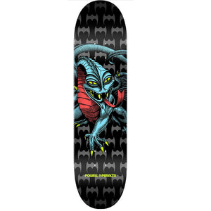 Powell Cab Dragon One Off Deck 7.75""