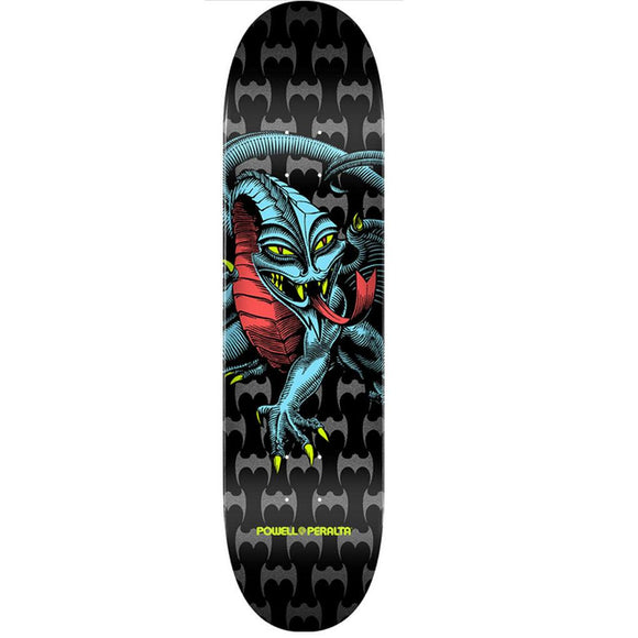 Powell Cab Dragon One Off Deck 7.75