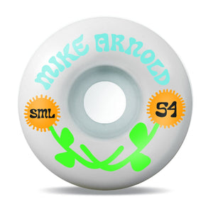 Sml. Wheels Mike Arnold The Love Series V-Cut 54mm