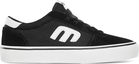Etnies Calli Vulc Youth Black