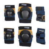 TSG YOUTH PROTECTIVE 3 PACK