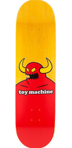Toy Machine Monster Deck 8.125""