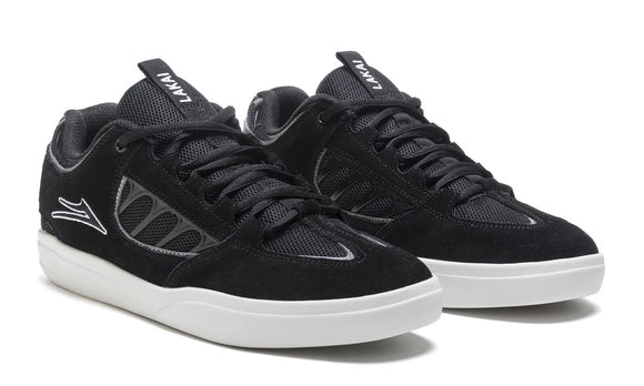 Lakai Carroll Shoes Black