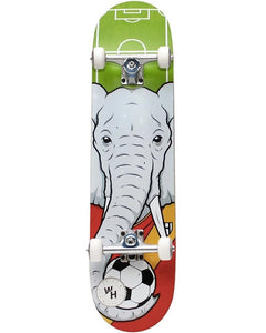 Holiday Skateboards Elephant Complete 7.75