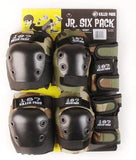 187 Youth Pads 6 pack