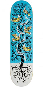 Real Ishod Wair Peace Tree Deck (multiple sizes)